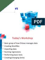 EViews_workshop