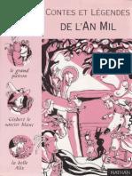 CÇnac Claude - Contes et lÇgendes de l'an Mil