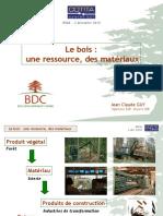 PDF 6 COTITA JT Viser Performance Energetique Construction Bois Bois Construction GUY