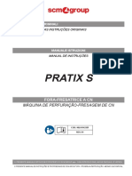 Manual - Pratix S__BR