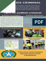 ACTIVIDAD INVESTIGACION CRIMINAL.. PT OSORIO