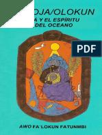 Awo Falokun Fatunmbi - Ifa y el Espiritu del Oceano