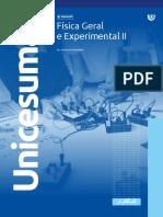 Física Geral e Experimental II