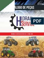 CATALOGO HIDRAUSERVICE 2021