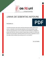 Sebenta Processual Administrativo NOVA