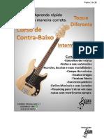 Apostila 2-Baixo-Intermediarios