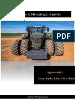 eBook - Máquinas & Mecanização Agrícola