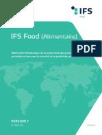 Ifs Food7 Fr