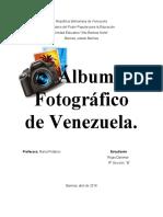 Album Patrimonios Culturales Dairimar