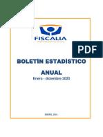 Boletin Institucional Enero Diciembre 2020 20210102 v1
