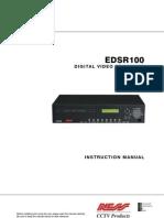 EDSR100_manual