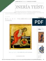 024. El Libro de la Ley Sagrada. Fernando Laredo Cárter.