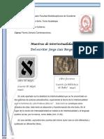 nota 9.0,  Regalado Solis, Tania,INTERTEXTUALIDAD