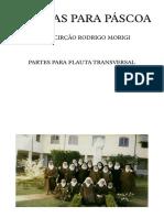 PARTITURAS CARMELITAS