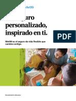 Seguro-de-Vida-Met99-Empleado-Brochure