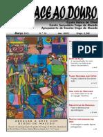 Jornal Face ao Douro  - Edição 76