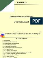 Chap. 1 – Introduction aux décisions d'investissemen (8)