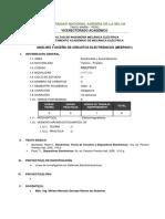 2020-2_me020501 Analisis y Diseño de Circuitos Electronicos
