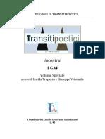 Transiti Incontra Il GAP
