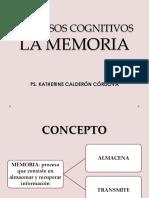 09 Memoria
