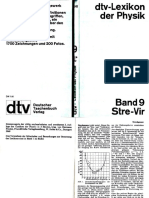 Dtv Lexikon Der Physik Band 9 Stre-Vir