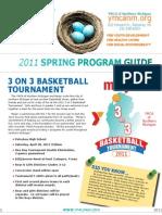 Program Guide Spring11