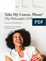 take my course, please