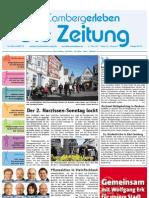 BadCambergErleben / KW 10 / 11.03.2011 / Die Zeitung als E-Paper
