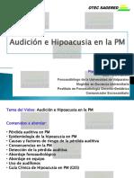 D75a2CZQ 27 Audicion e Hipoacusia en La Persona Mayor