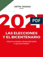 Martin Tanaka 2021_Las_elecciones_y_el_bicentenario