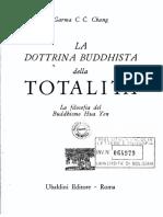 Dottrina Buddista Della Totalità [Buddismo )