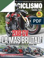 Motociclismo 8-2020