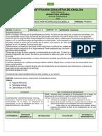 GUIA UNDÈCIMO 2021 PDF