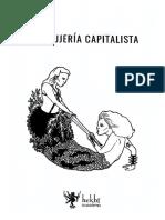 Stengers Isabelle Y Pignarre Philip - La Brujeria Capitalista