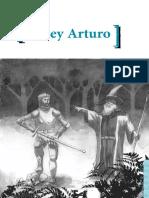 el rey arturo version de-Cecilia-Romana