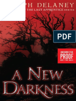 Spook's a New Darkness