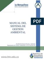 ANEXO 2- Manual del SGA-ITM