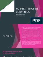 NO PBS