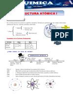 5º  ESTRUCTURA ATOMICA I