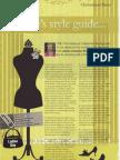 Style Guide by Jackie Llewelyn-Bowen