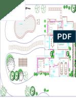 Villa Project Sample-Model
