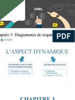 Chapitre 3 - Diagrammes de séquences