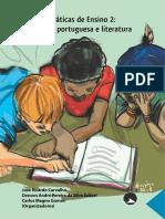 Praticas de Ensino 2 Lingua Portuguesa e (1)