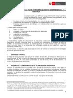 Protocolo de uso de la ficha de acompañamiento semipresencial y a distancia