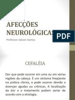 afecções neurologicas