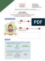 Guía 3 Matemática Diferencia