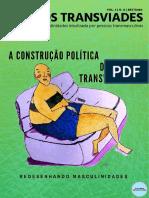 Revista Estudos Transviades (v. 1 n. 2)
