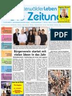 WesterwälderLeben / KW 10 / 11.03.2011 / Die Zeitung als E-Paper