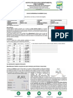 10° - Química - P1 - 1- Alberto Sánchez NICOL NATALIA SARMIENTO