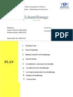 8-Echantillonage Vf Modifiée 12-03-2020